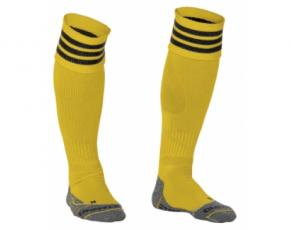 Stanno Ring Sock Geel/Zwart - Kopen