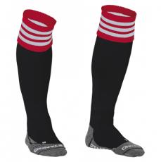 Stanno Ring Sock Zwart/Rood/Wit - Koop online