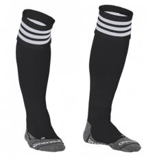 Stanno Ring Sock Zwart/Wit - Bestellen