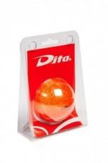 Glitter in Blister orange