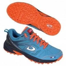 Dita Triton blauw/oranje