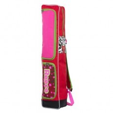 Hockeytassen - Sticktassen -  kopen - Reece Junior Stickbag roze