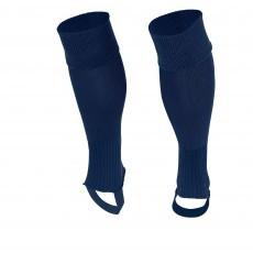 uni-footless-sock-navy