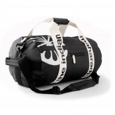 The Indian Maharadja Duffle sportsbag black