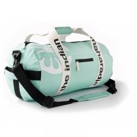 The Indian Maharadja Duffle sportsbag aqua