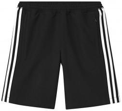 Adidas T16 Climacool Short Jeugd Jongens Black - Koop online