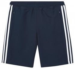 Adidas T16 Climacool Short Jeugd Jongens Navy - Koop online