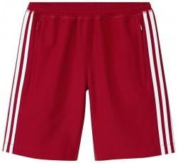 Adidas T16 Climacool Short Jeugd Jongens Red - Bestellen