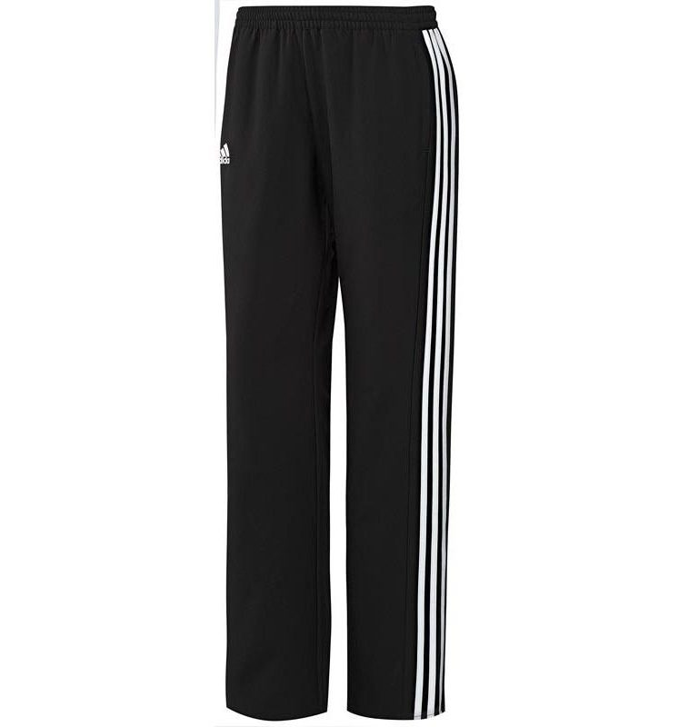 Adidas T16 Team Pant Women Black DISCOUNT DEALS