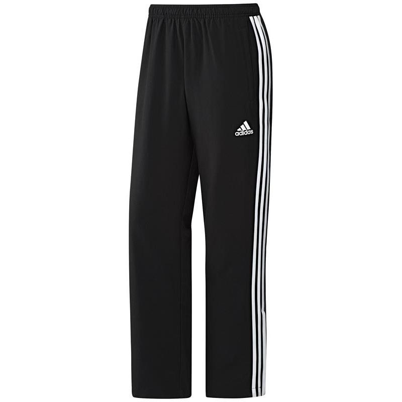 Adidas T16 Team Pant Men Black DISCOUNT DEALS
