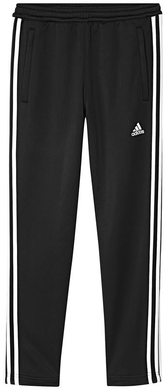 Adidas T16 Sweat Pant Jeugd Black (joggingbroek) - Koop online