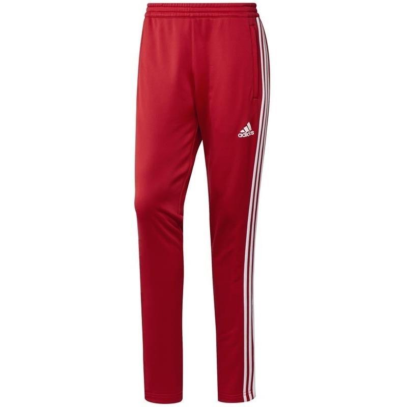 Adidas T16 Sweat Pant Men Red DISCOUNT DEALS