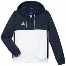 Adidas T16 Hoody Jeugd Navy - Bestellen