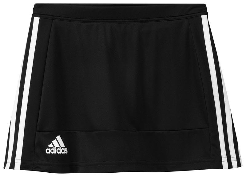 Adidas T16 Skort Jeugd Meisjes Black - Koop online