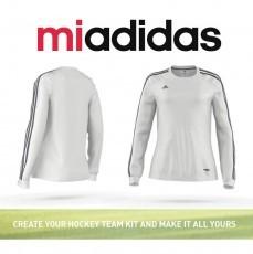 Adidas MiTeam Crewneck sweater women