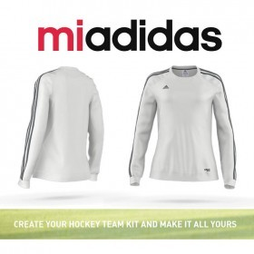 Adidas MiTeam Crewneck sweater women