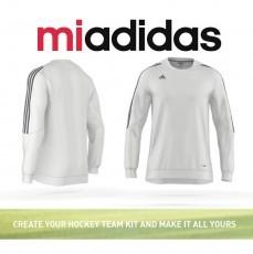 Adidas MiTeam Crewneck sweater kids