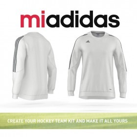 Adidas MiTeam Crewneck sweater kids