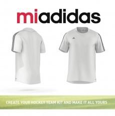 Adidas MiTeam CC T-shirt mens