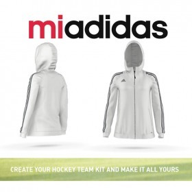 Adidas MiTeam Hooded sweater women