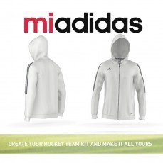 Adidas MiTeam Hooded sweater men