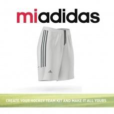 Adidas MiTeam Short women