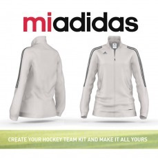 Adidas MiTeam Trainingsjacket women