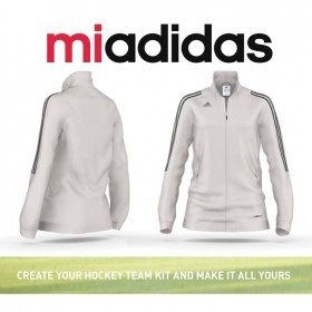 Adidas MiTeam Trainingsjacket women