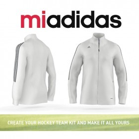 Adidas MiTeam Trainingsjacket kids