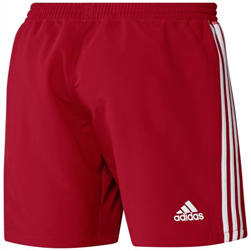 Adidas T16 Climacool Short Men Red DISCOUNT DEALS