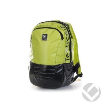 6d87ffdab2b Brabo Backpack Senior Textreme Lime/Black | DISCOUNT DEALS