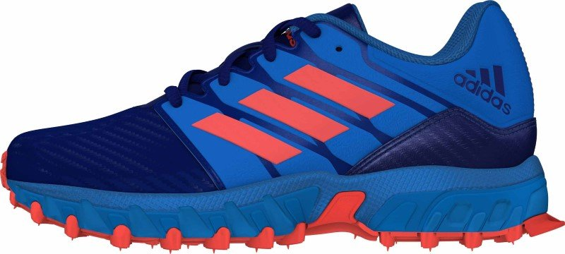Adidas Hockey Lux Junior Blue-Orange online bestellen