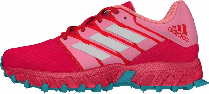 Adidas Hockey Lux Junior Pink-Light Blue online bestellen