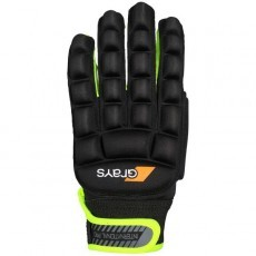 Grays International Pro Glove Neongeel online kopen