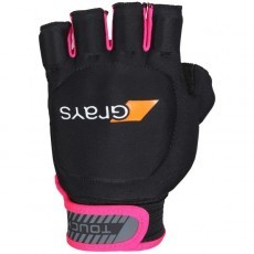 Grays Touch Glove Links Roze online kopen