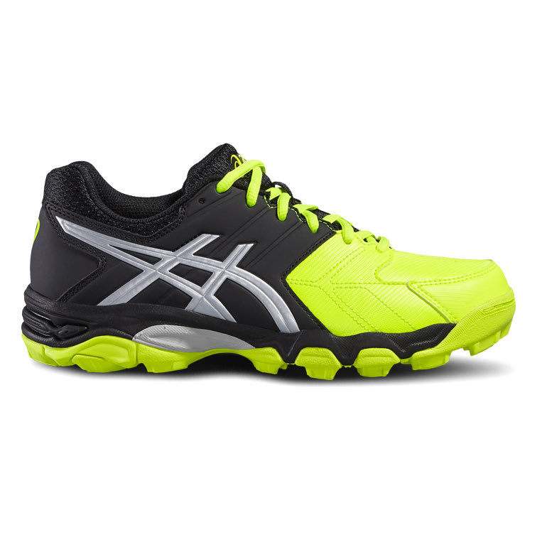 asics gel blackheath 6 hockeyschoenen dames