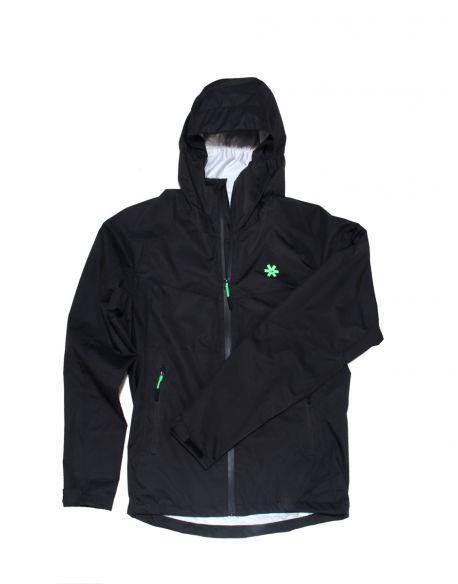 Osaka Lightweight Jacket Men - Black