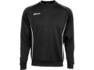 Reece Trainingssweater zwart