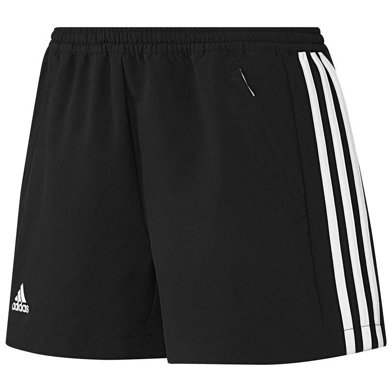 Adidas T16 Climacool Short Women Black DISCOUNT DEALS