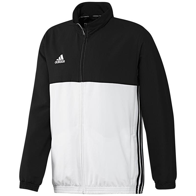 Adidas T16 Team Jacket Men Black DISCOUNT DEALS