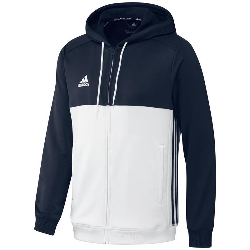 Adidas T16 Hoody Men Navy