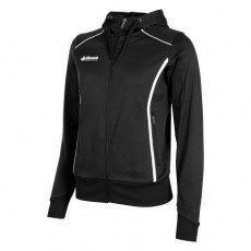 Reece Core TTS Hooded Full Zip Ladies - Black online kopen