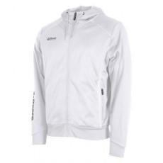 Reece Core TTS Hooded Full Zip Unisex SR - White online kopen