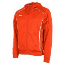 Reece Core TTS Hooded Full Zip Unisex JR - Orange online kopen