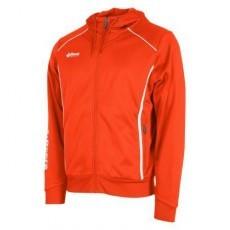 Reece Core TTS Hooded Full Zip Unisex JR - Orange online kopen