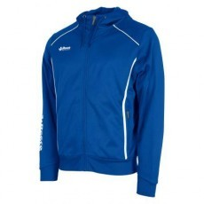 Reece Core TTS Hooded Full Zip Unisex JR - Royal