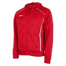 Reece Core TTS Hooded Full Zip Unisex JR - Red online kopen