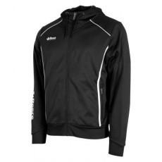 Reece Core TTS Hooded Full Zip Unisex SR - Black
