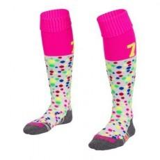 Reece Numbaa Special Socks White/Pink online kopen