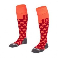 Reece Numbaa Special Socks Coral/Red online kopen